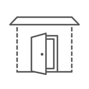 Porch / Entrance Lobby