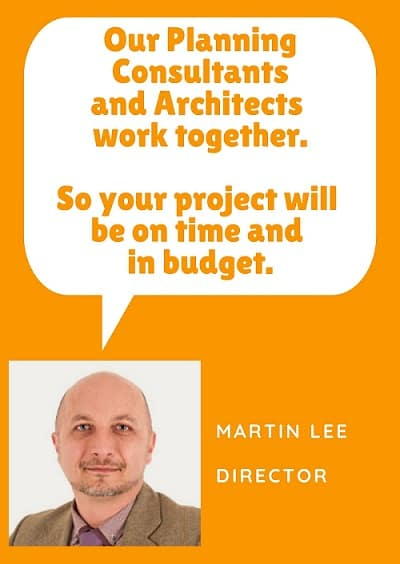 our planning consultants and architects work together to make sure your project is on time and in budget